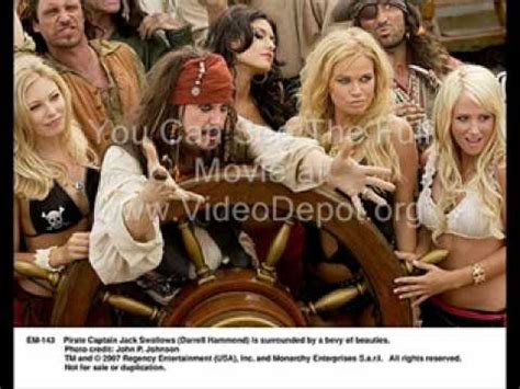 film blue pirates pirates 2005 part 1 of 12 youtube