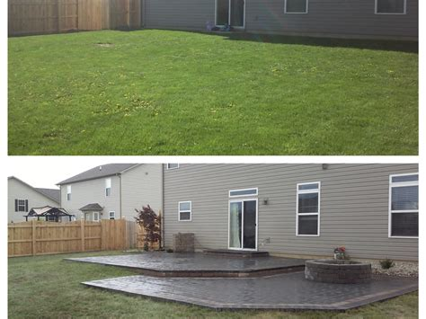 cost of paver patio paver patio cost per square foot patio paver patio cost