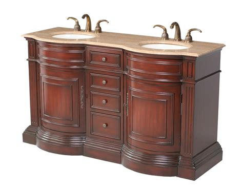 Omega Bathroom Vanities 62 Inch Omega Vanity