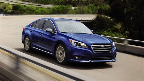 pictures of subaru legacy 2017 subaru legacy and outback pricing released