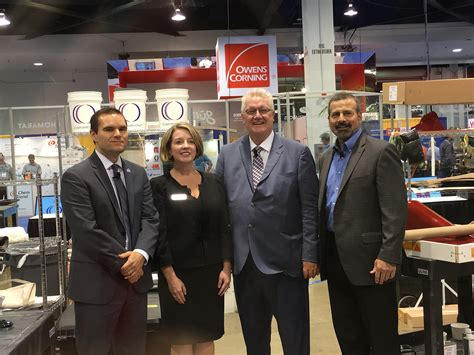 Utah Governor S Office by Composites One Extends Educational Partnership With Iacmi
