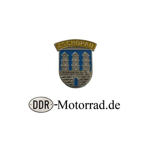 Mz Motorrad Zschopau by Zschopau Emblem Lenker Mz Es 125 150 Ddr Motorrad
