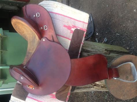 swinging fender saddle for sale 15 quot swinging fender for immediate sale bought for 1950