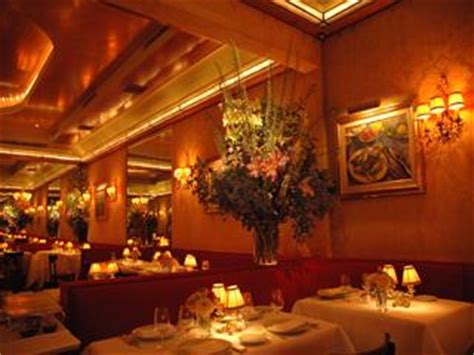 Private Dining Rooms Nyc La Grenouille New York Ny