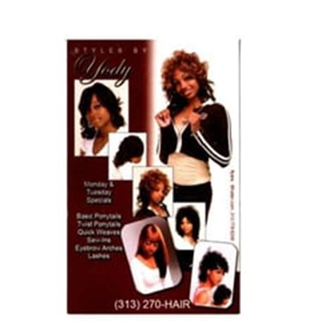 detroit hair styles magazine in detroit mi kut em up hair salon hair salons 13573 greenfield rd
