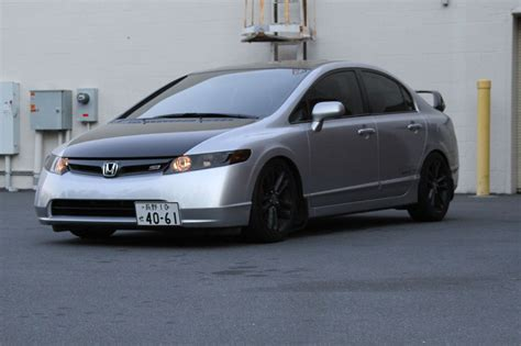 custom honda civic si civic si sedan for sale html autos post