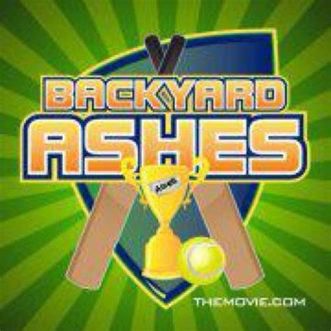 Backyard Soundtrack by Backyard Ashes Backyardashes
