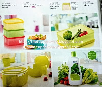 Tupperware Glittery Eco Lolly Set Kotak Bekal Botol Minum tupperware brands malaysia catalogue collection business opportunity tupperware