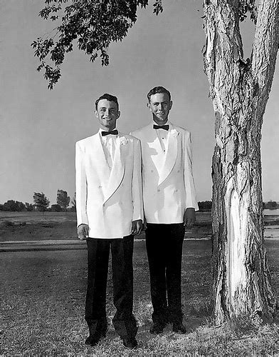 picture of 1950s prom tuxedo high school prom for guys the art of manliness