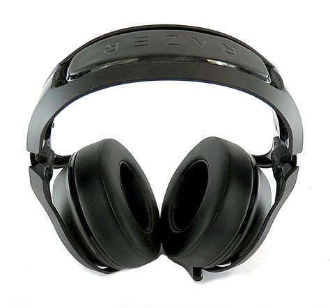 Razer Mano War 7 1 Black razer mano war 7 1 wireless gaming headset w chroma rgb