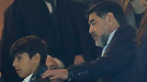 benjamin aguero maradona opinion amajita must be ambitious in u20 world cup goal com