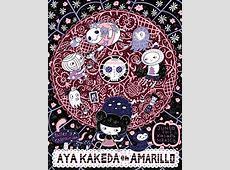Τα μαγικά πλάσματα της Aya Kakeda στο LIFO.gr | LiFO Lifo Gr