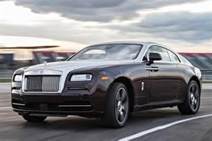 rolls royce new car 2016 rolls royce wraith autoindustriya