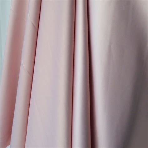 Ohome Pajangan 3d Poly In Pink Dress Decor Ev Sp 2119 soft pink polyester satin fabric poly spandex heavy duchess satin de luster dull satin heavy