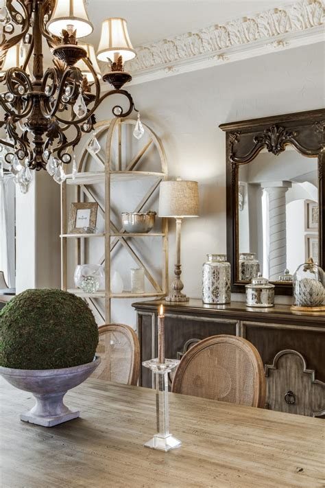 country french dining room rooms viewer hgtv