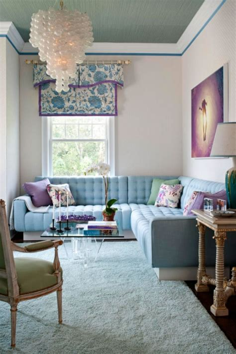 purple and green living room ideas pastel colors archives panda s house 12 interior decorating ideas