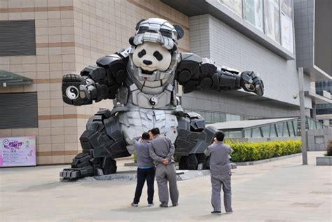 iron man panda iron panda kotaku australia