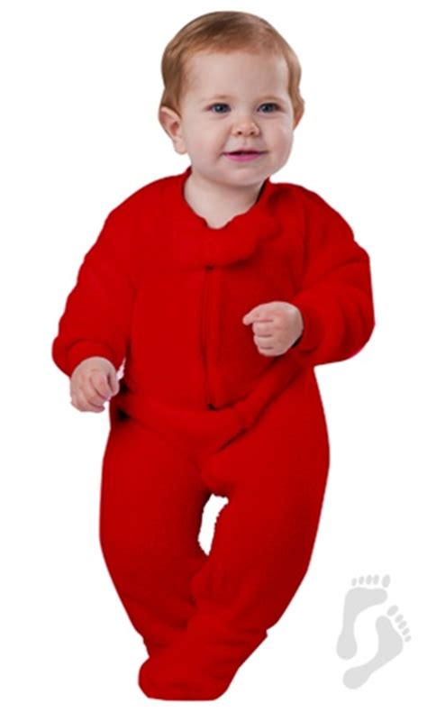 Baby One Sleepers by Heatwave Infant Footed Pajamas Infant One Pjs