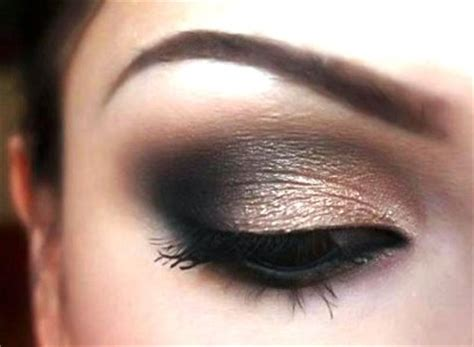 7 Makeup Tips For Neutral by Neutral Smokey Eyeshadow For Brown Tutorial