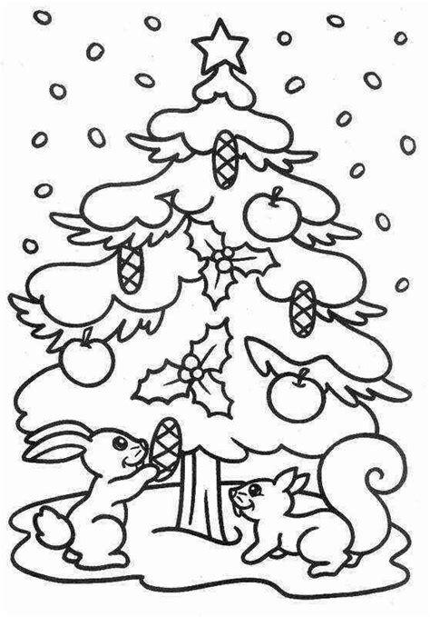 weihnachten 5 malvorlagen