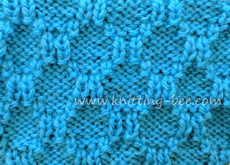 purl stitch knit knit and purl rings free knitting stitch knitting bee