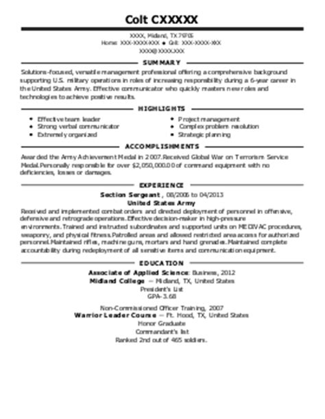 Uh 60 Mechanic Cover Letter by Uh 60 Resume