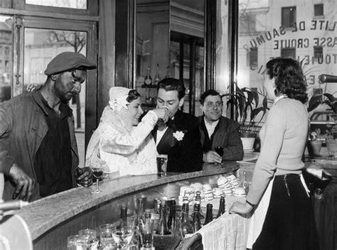 Machine à Thé Et Café 4262 robert doisneau s parisian moments another