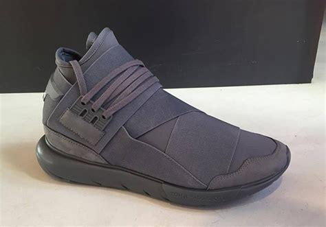 Adidas Y3 Qasa High Legit Us 85 adidas y 3 qasa hollybushwitney co uk