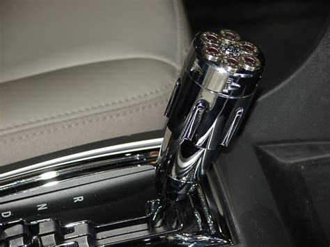 How To Change A Shifter Knob by Check This Trick Shift Knob