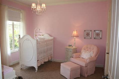 pink nursery ideas pink nursert colors transitional nursery sherwin