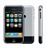 Image result for iPhone 1st Generation