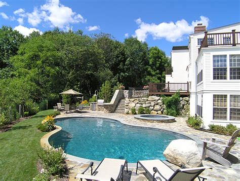 aquascape swimming pools aquascape pool design 28 images gallery westborough ma