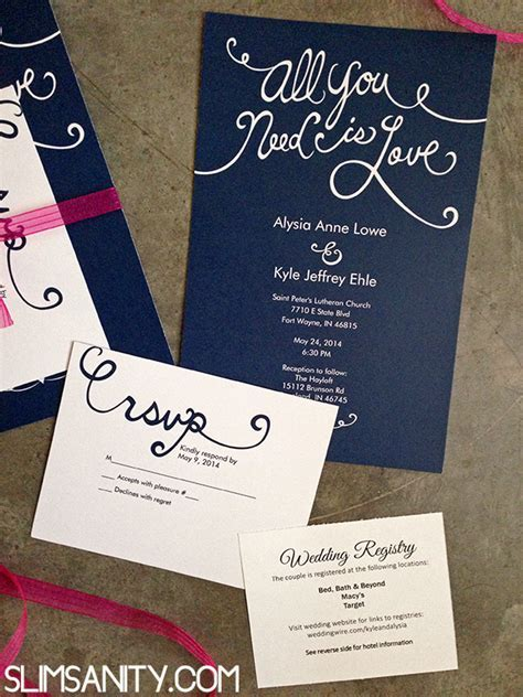 Best 25  Vistaprint invitations ideas on Pinterest   DIY