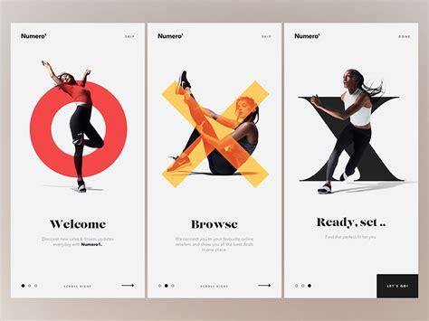 design inspiration weekly inspiration for designers 107 muzli design