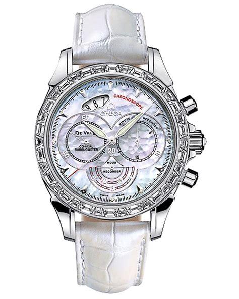 omega 422 98 41 50 05 001 de ville chronoscope s