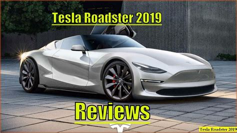 tesla roadster  pd concept  reviews youtube