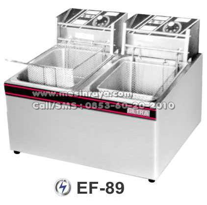 Kompor Gas Gorengan cara menggunakan kompor fryer mesinraya co id