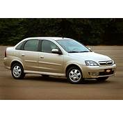 Chevrolet Corsa 2005 Review Amazing Pictures And Images