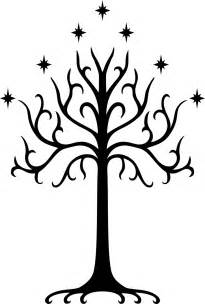 tree symbolism gondor symbol related keywords suggestions gondor