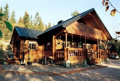 image log home kits for sale
