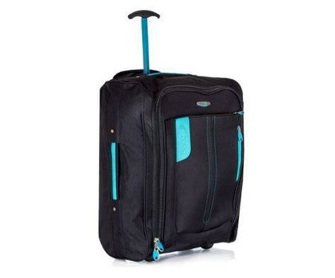 cabin baggage measurements cabin luggage ryanair approved size lightweight in