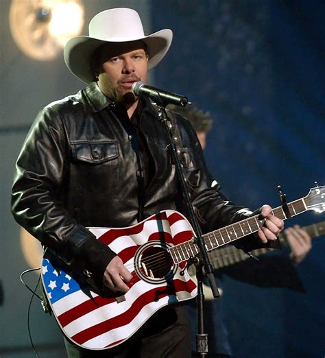 toby keith music courtesy of the red white and blue the angry american