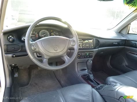 old car manuals online 2001 buick regal interior lighting 2001 buick regal ls interior photos gtcarlot com