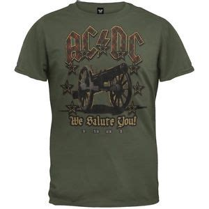 Jaket Sweater Hoodie Acdc Ac Dc 02 Import Quality Ym01 ac dc we salute you 81 t shirt