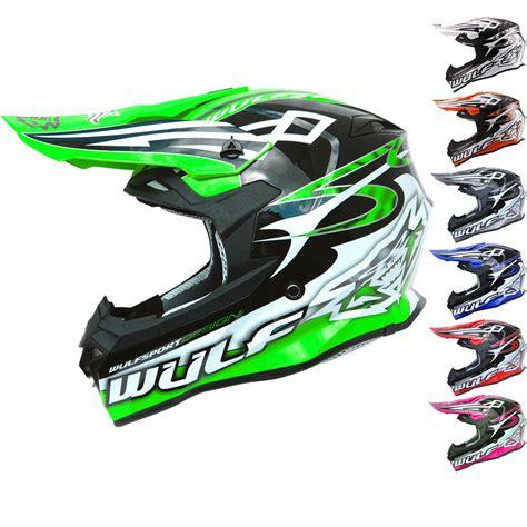 motocross helmet wulf sceptre motocross helmet helmets ghostbikes com