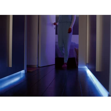 Strip Lighting For Under Kitchen Cabinets by Philips Hue Lightstrip Plus Smart Homes Installer