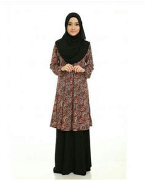 Blouse Wanita Busana Wanita Baju Kebaya Modern Pakaian Wanita contoh baju kurung baju melayu pakaian tradisional moden lelaki wanita