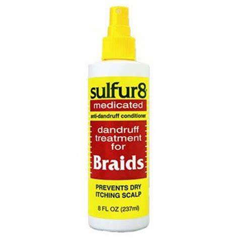 all natural braid spray sulphur 8 medicated braids spray igbocurls