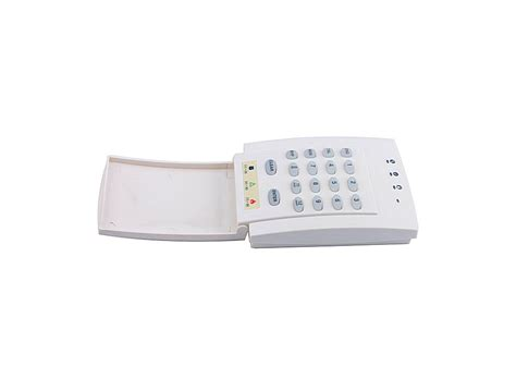 zone home and business security burglar alarm system 6