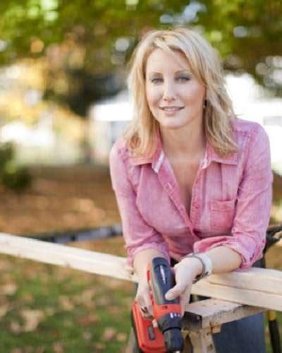 Home Improvement Divorce by Meet The Diy Host Matthews Husband Married